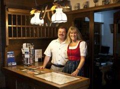 Anita und Richard Scheiber